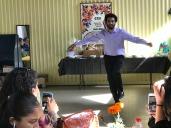 Keith Cowans (Dance instructor)